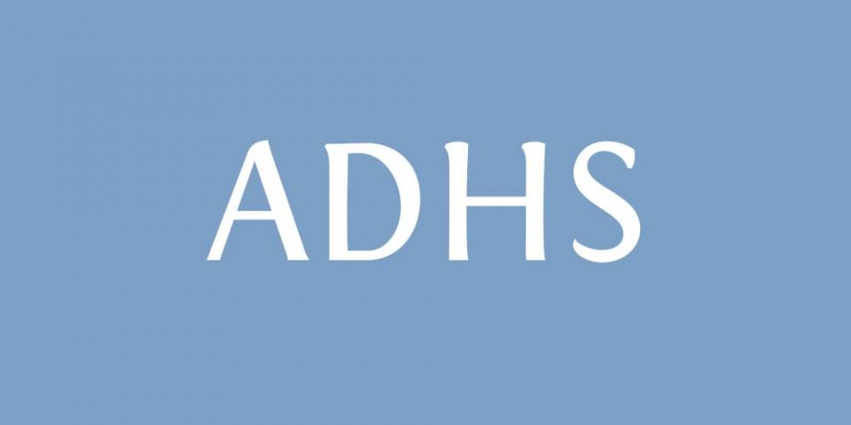 ADHS: AufmerksamkeitsDefizit / HyperaktivitätsSyndrom …was bedeutet das?