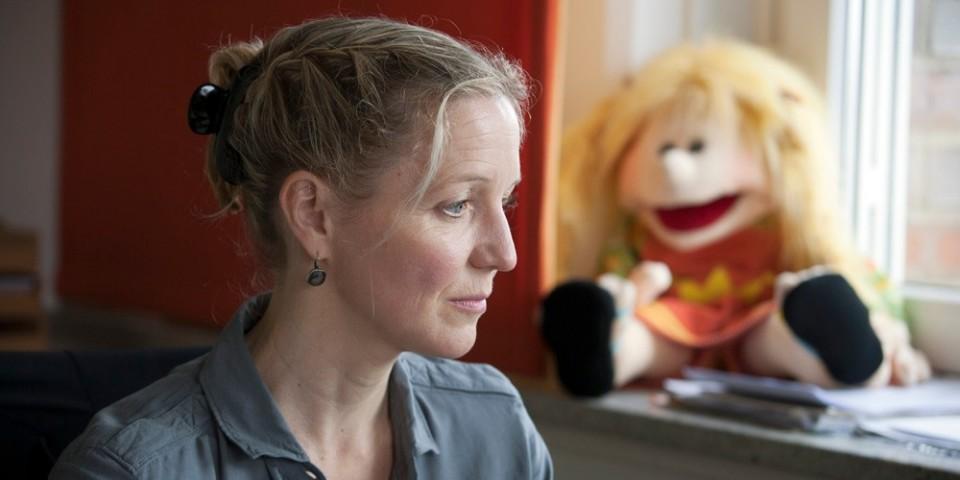 """Interview mit NEUROvision zum Thema """"Depressionen bei Kindern und Jugendlichen"""""""