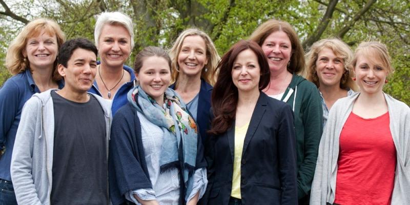 Praxis Dr. Claudia Berner für webseite vermaßt
